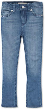 Levi's 711 Sweetie Skinny Jean, Toddler Girls (2T-5T)