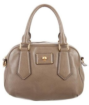 Marc by Marc Jacobs Mini Leather Satchel