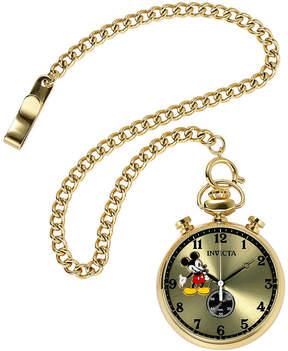 Invicta Mens Pocket Watch-22746