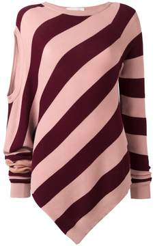 A.F.Vandevorst 'Twist' jumper