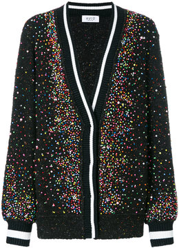 Aviu beaded cardigan