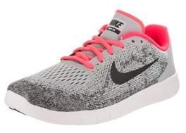 Nike Free Rn 2017 (gs) Running Shoe.