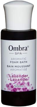 Lavender Foam Bath - Trial Size by Ombra (50ml Foam Bath)