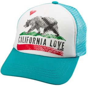 Billabong Girls' Pitstop Trucker Hat 8154280