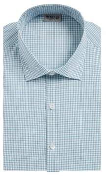 Kenneth Cole Reaction Check Dress Shirt