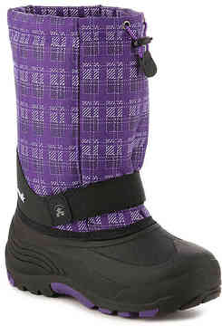 Kamik Girls Rocket 2 Youth Snow Boot