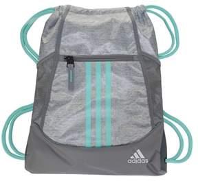 adidas Alliance II Drawstring Backpack