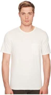 Billy Reid Washed Tee Men's T Shirt