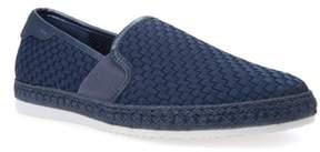 Geox Copacaban 10 Woven Slip-On Sneaker