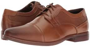 Rockport Style Purpose Perf Cap Toe Men's Shoes