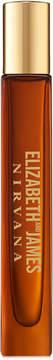 Elizabeth and James Nirvana Bourbon Eau de Parfum Rollerball, 0.34 oz
