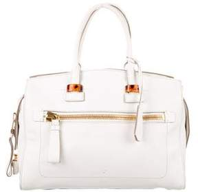 Tom Ford Grained Leather Bag