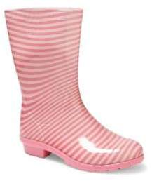 UGG Kid's Striped Boots