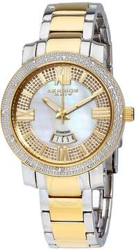 Akribos XXIV Grandiose Ladies Watch