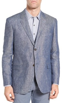Rodd & Gunn Men's Druces Linen Sport Coat