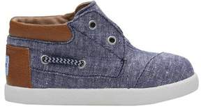 Toms Infant Boys' Bimini High Top