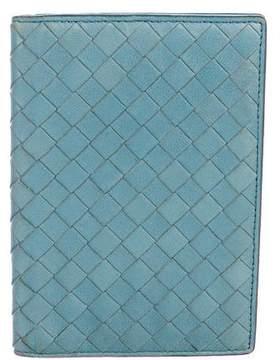 Bottega Veneta Intrecciato Bi-Fold Wallet