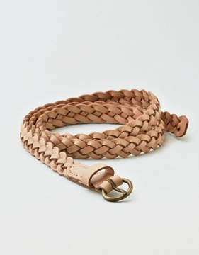 American Eagle Outfitters AE Braid Belt