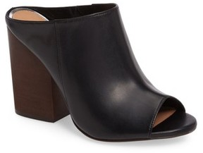 Linea Paolo Women's Gabby Block Heel Mule