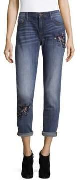 Driftwood Boyfriend Classic Fit Jeans