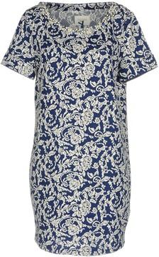 Fracomina BLUEFEEL by Short dresses