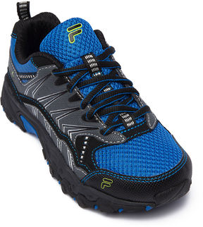 Fila At Peake 16 Boys Hiking Shoes - Big Kids