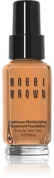 Bobbi Brown Women's Luminous Moisturizing Treatment Foundation - Beige