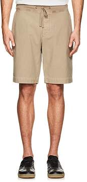 James Perse MEN'S COTTON CHINO SHORTS