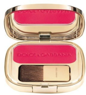 Dolce&gabbana Beauty 'Spring 2015' Luminous Cheek Color Blush - Raspberry 45