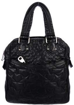 Marc by Marc Jacobs Quilted Leather Tote