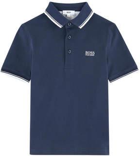BOSS Classic polo