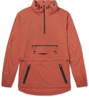 Belstaff Origins Vapour Hooded Shell Jacket