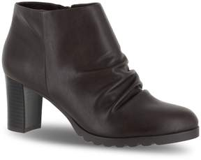 Easy Street Shoes Breena Women's Slouch Ankle Boots