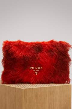 PRADA - HANDBAGS - EVENING-HANDBAGS