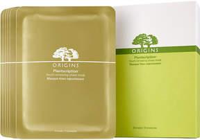 Origins PlantscriptionTM youth-renewing sheet mask