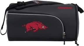 NCAA Arkansas Razorbacks Squadron Duffel Bag by Northwest