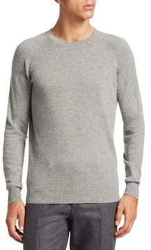 Loro Piana Silverstone Cashmere Sweater