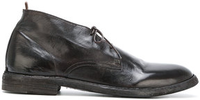 Officine Creative casual ankle boots