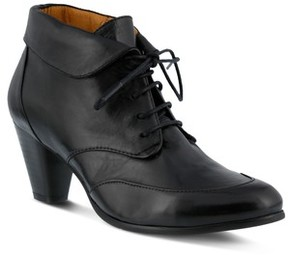 Spring Step Women's Conquer Foldover Cuff Bootie