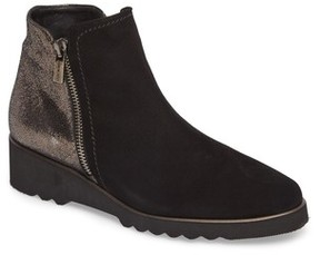 Cordani Women's Addie Wedge Bootie