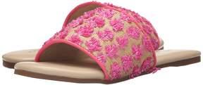 Yosi Samra Reese Women's Slide Shoes