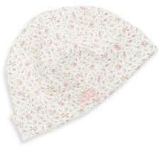 Ralph Lauren Baby's Floral-Print Hat