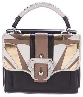 Paula Cademartori Dun Dun Crossbody Bag