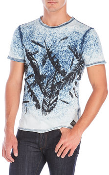 Cult of Individuality Wind In Feather Tee