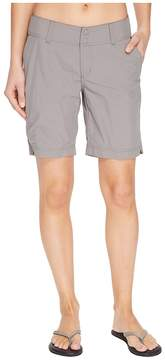 Exofficio Sol Cool Nomad Shorts Women's Shorts