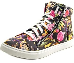 Material Girl Everet Women Round Toe Synthetic Multi Color Sneakers.