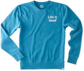 Life is Good Go-To Crew