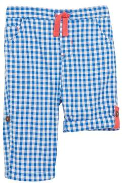 Boden Mini Roll-Up Trouser
