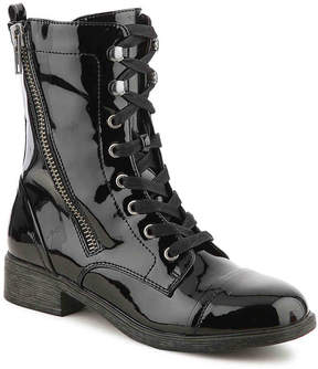 Report Women's Huey Combat Boot