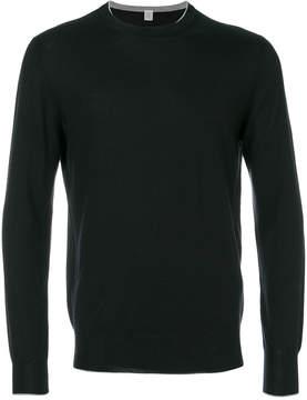 Eleventy long-sleeved sweater
